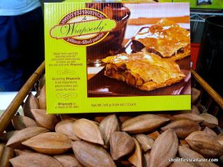 wrapsody pastries