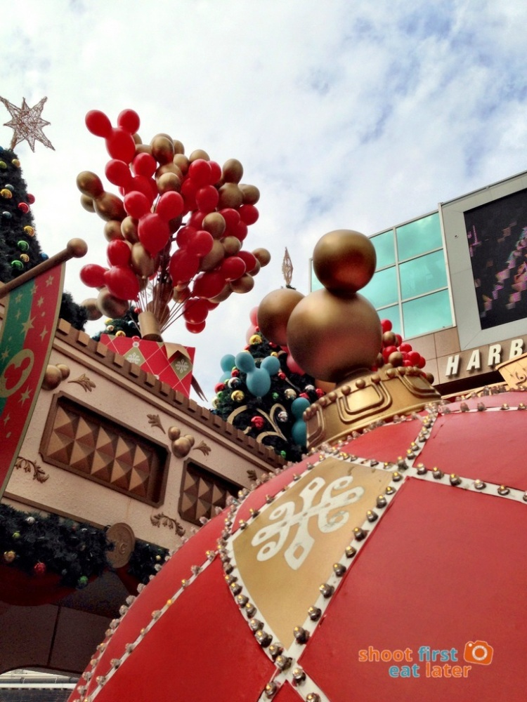 Harbour City Disney Christmas 2014-003