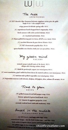 Lu menu-3