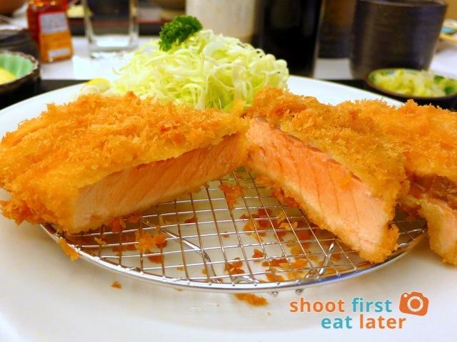 Ginza Bairin Philippines- salmon fry set-001