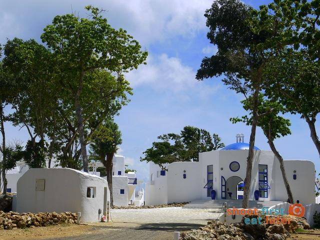 Balesin Island Club - Mykonos Village