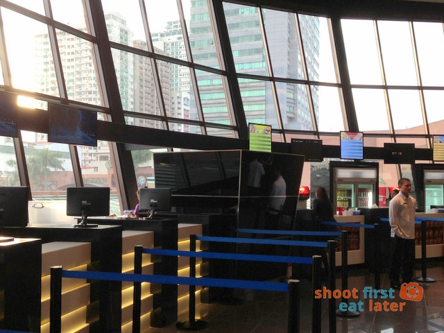 Greenhills Promenade Cinemas with Dolby Atmos -003