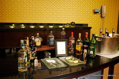 JW Marriott-club lounge 17