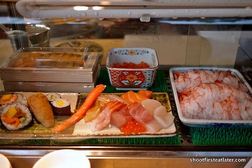 sweet shrimp