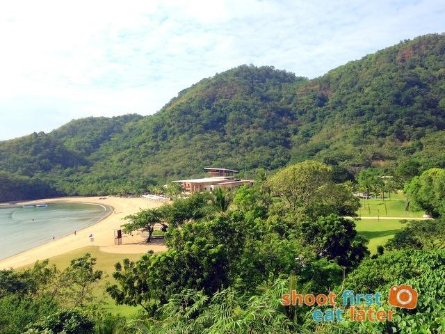 Hamilo Coast