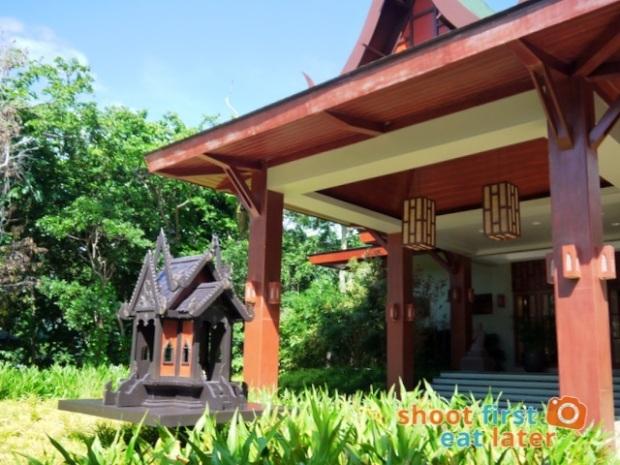 Balesin Island Club - Phuket Village