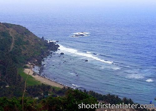 Batanes - Imnajbu