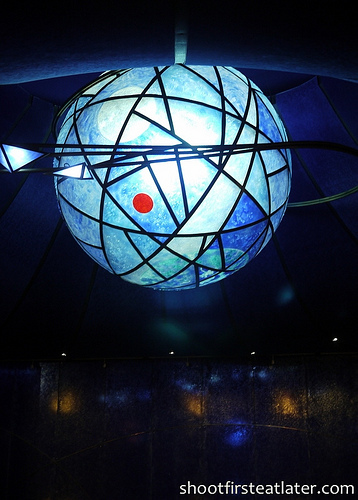 Cirque Du Soleil - Zaia-1