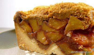 banapple apple pie