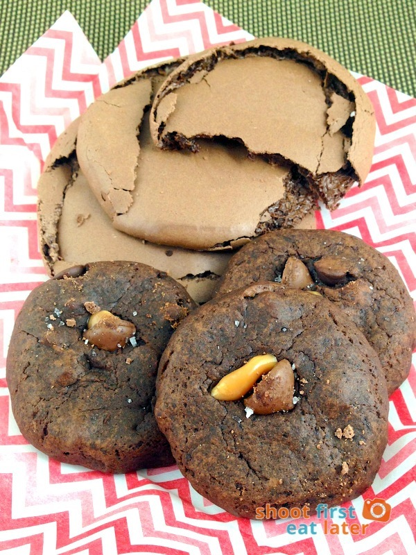 Yumna Salted Caramel Cookies with Nutella Caramel filling-002