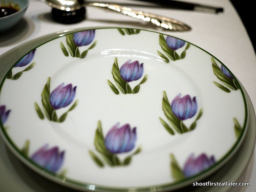 Raynaud plates