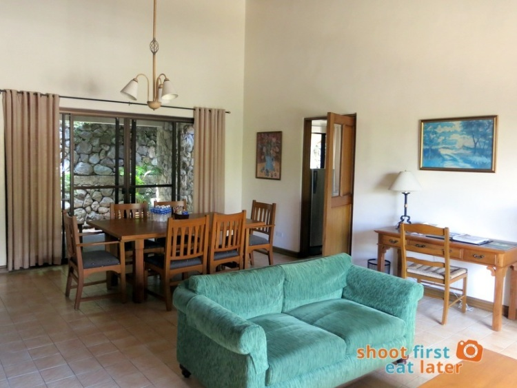Baguio Country Club 3 Bedroom Cottage-005