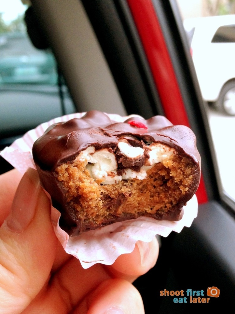 CookieBar- cookie bon bon