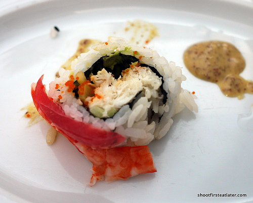 PassionFish Roll