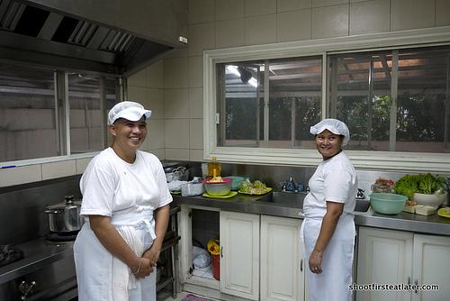 Chef Tum's Thai Food Catering
