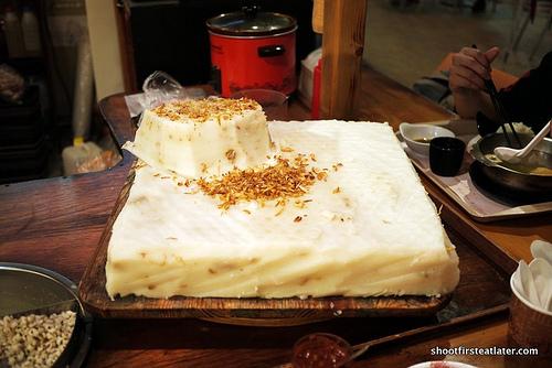 Raddish Cake-5