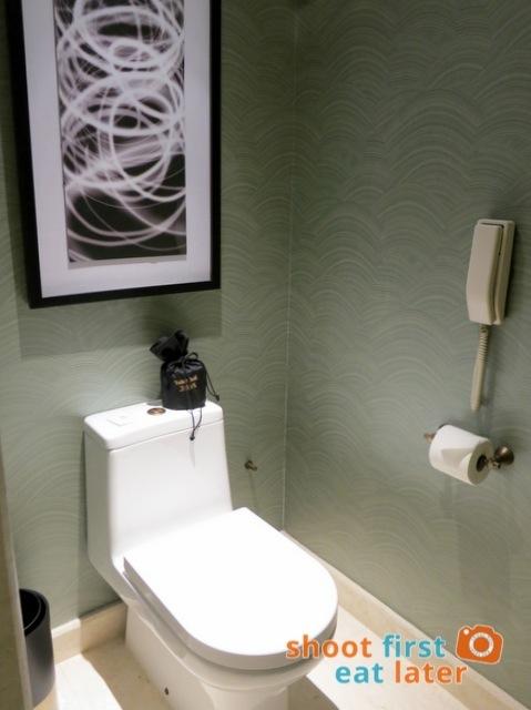 Sheraton Macao Hotel- Executive Suite -007